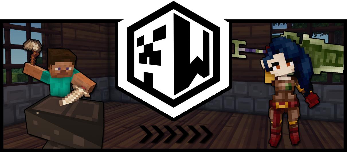 Armourer s Workshop Mods Minecraft CurseForge
